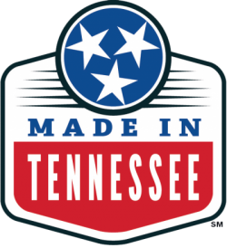 Made in Tennessee Logo